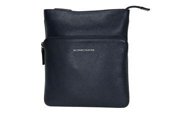 68f73850870c eBay  Sponsored BORBONESE 943511 N Shoulder Bag Man Men s Shoulder Bag W9.