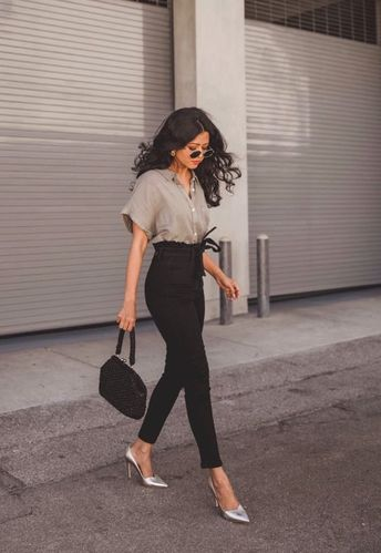 20 Elegant Work Outfit for Women In This Year