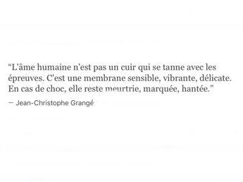 Magnifique citation houaw !