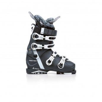 e0e5ea313dc De Wit Schijndel @dewitschijndel. 25w 0. Fischer My Hybrid 100+ skischoenen  dames black