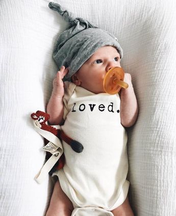 """Baby Clothes • Gender Neutral on Instagram: """"You are so loved ❤️"""""""