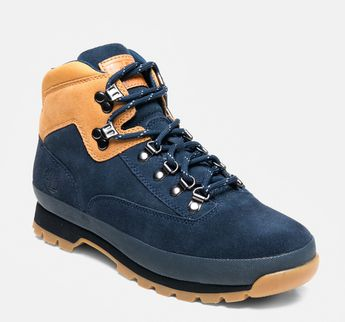 """sports shoes d7649 7429f DEEP x Timberland """"Nomad"""" is a retake on Timberland s classic Euro ..."""