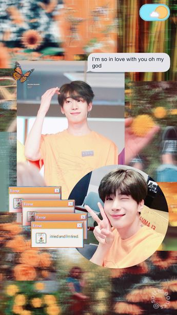 List Of Pinterest Victon Wallpaper Aesthetic Pictures