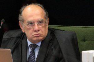 Gilmar vai analisar ação contra votação de abuso de autoridade