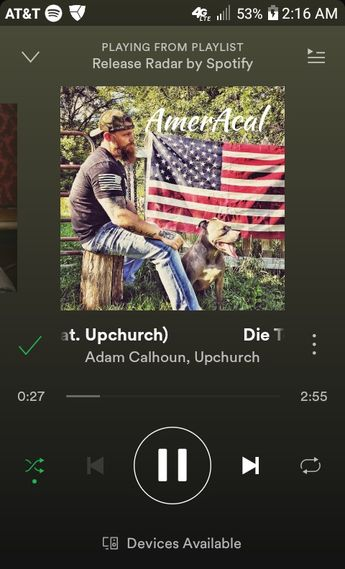 Where It All Went Down, a song by Upchurch on Spotify