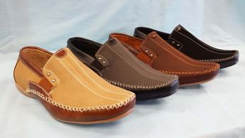 Details about MEN EVERGREEN/WALGATE SLIP-ON SHOES LOAFERS DRESS/CASUAL MAN-MADE MEDIUM (D,M)