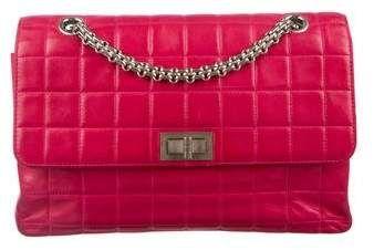 4269d19abaca Chanel Square Quilt Reissue 225 Flap Bag