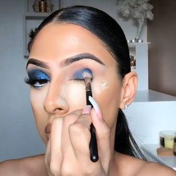 Fine  80 Makeup Ideas for 2019