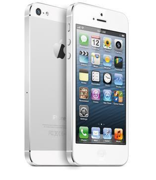 52 milhões de iPhones vendidos pela Apple no 4º trimestre de 2012