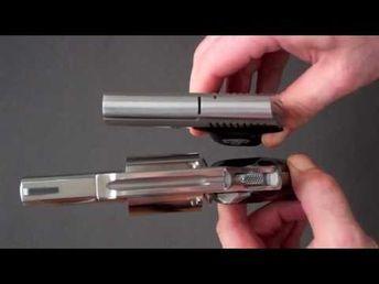 Ultimte Pocket Gun: Seecamp vs. Rohrbaugh