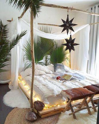 #bohemian #interior #bohemian #interior #bedding #bedroom #bedroom #bedding #design #design #andBohemian Bedroom And Bedding Design   - Interior - #bohemianbedroom