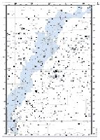 Bright Star Atlas 2000.0