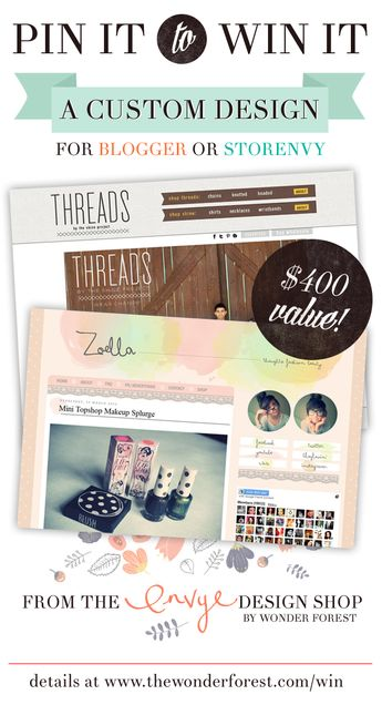 Win a Copy of 365 Blog Topic Ideas