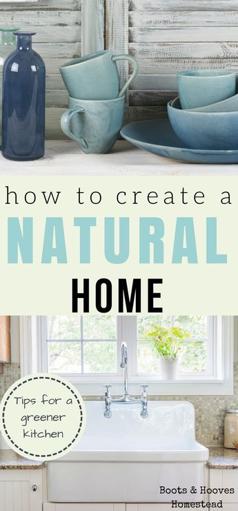How to Get Started with Natural Living