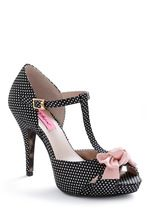 these are fabulous. Betsey Johnson