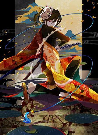 #Kitsune #Mask #KitsuneMask #JapaneseKitsuneMask #JapaneseFoxMask #FoxMask #Anime #Manga | Manga | Anime | Kitsune | Mask | Japanese Kitsune Mask | Japanese Fox Mask