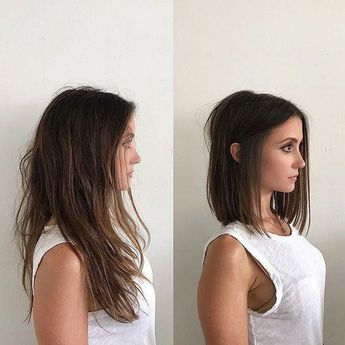 45 Common Brief Hairstyles for Nice Hair - #fine #Hair #hairstyles #Popular #Short