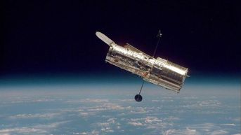 NASA's Hubble Space Telescope Starts Working again #nasa #space #science #universe #astronomy #galaxy #stars #cosmos #earth #sky #art #spacex #photography #moon #love #nature #astrophysics #sun #physics #milkyway #astrophotography #astronaut #like #technology #solarsystem #planets #follow #rocket #hubble #bhfyp#night #planet #cosmology #alien #mars #astro #elonmusk #interstellar #esa #life #iss #ufo #instagram #nightsky #nebula #artist #instagood #telescope #blackhole #beautiful #engineering #fa