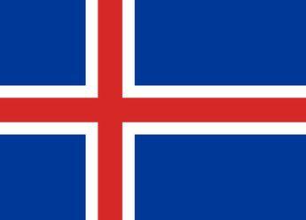 2x3 Iceland Flag 2'x3' House Banner Grommets    eBay