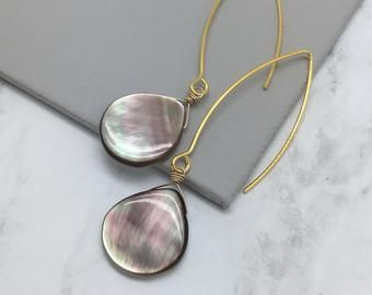 8ea3f1304586b Minimalist and Dainty Layered Necklaces and Jewlery by Land