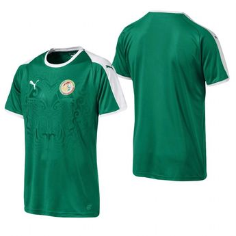 01bb00d0a52 Senegal new puma adult football soccer wc18 away jersey shirt bnwt
