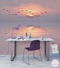 Pastel Twilight • Contemporary - Office • Pixers® • We live to change