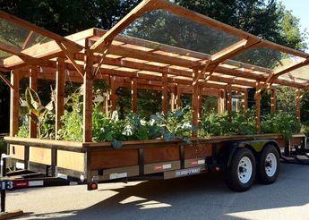 Image result for garden truck