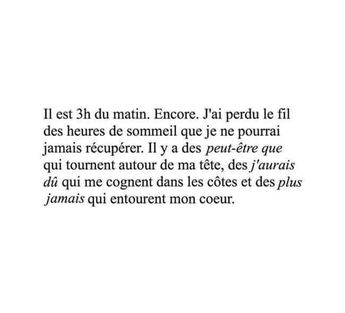 Franch Quotes : Citation