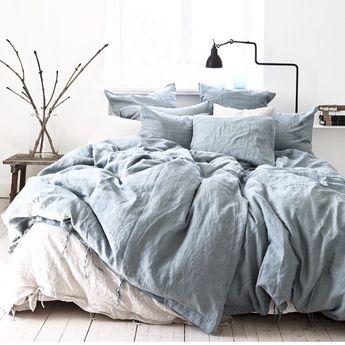 In My Chambray Dreams