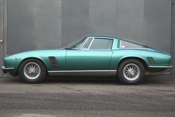 1966 Iso Grifo Lusso GL 300 Serie I