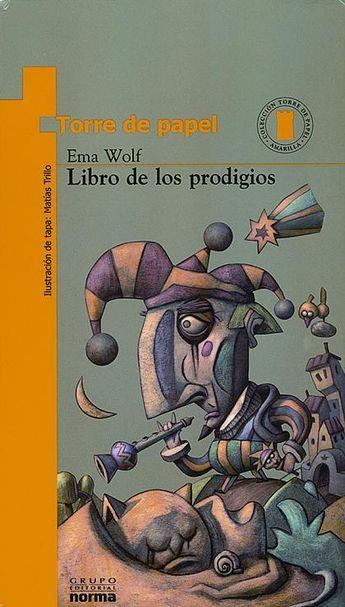 ♥ Ema Wolf:  Cuento: ISLAS  (Del Libro de los prodigios, Bueno...