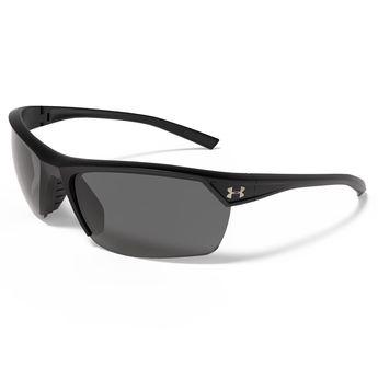 aa3130425c9d Dakota Smith Men's Impulse Sunglasses,Black Frame/Grey Lens