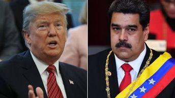 Maduro diz que Trump financiou 'golpe' contra Morales