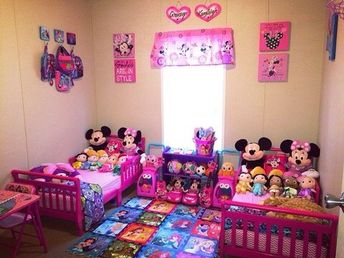 울산•부산인테리어 티디컴퍼니/ Disney 미키미니마우스의 공간으로 아이방꾸미기 * Tip 아이방인테리어 : 네이버 블로그