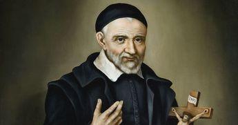 San Vicente de Paúl no era de familia pobre