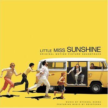 Little Miss Sunshine Soundtrack