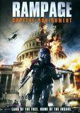 Rampage: Capital Punishment [DVD] [2014]