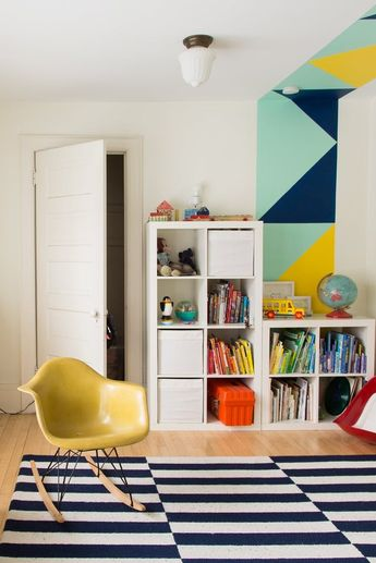 Actually Stylish Toy Storage That Won't Detract From Your Decor