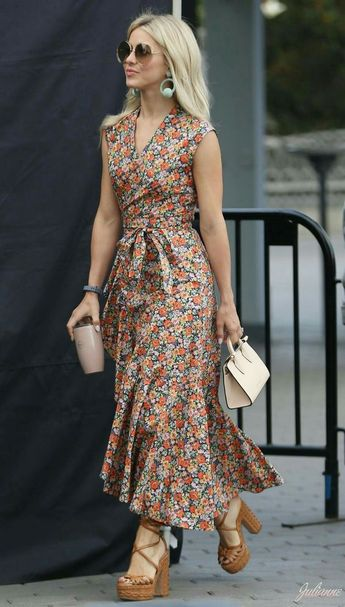 39 Spring Dresses To Inspire Yourself