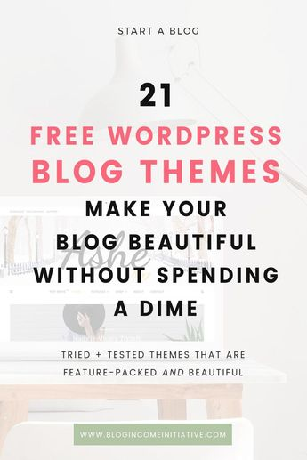 21 Best Free WordPress Blog Themes. Read the post to find my list of mobile resp - Wordpress Magazine Theme - Trending Magazine theme #magazine #wordpress #magazinetheme -  21 Best Free WordPress Blog Themes. Read the post to find my list of mobile responsive feature-rich and beautiful Free WordPress Themes. Find out how to make your Blog beautiful without spending a Dime