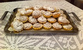 With Love... From Nonnina's Kitchen: Bocconotti