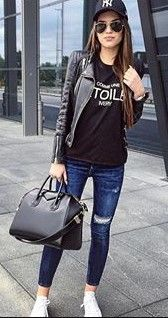 50+ casual outfits ideas with jeans for women