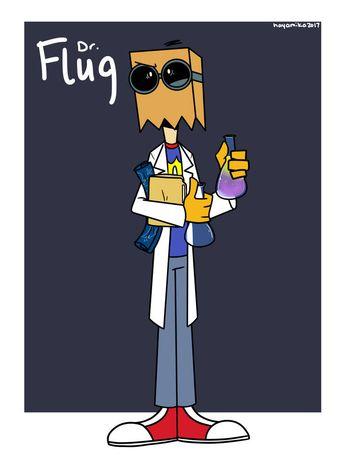 List of villain dr flug image results | Pikosy