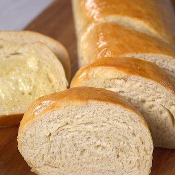 Ev yapımı Fransız ekmeği,  #frans