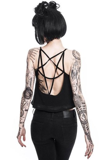 Dome Play Bite The Dust Vest [B] | KILLSTAR