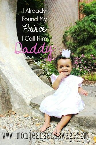 Fathers Day Gift Dad Birthday From Daughter Baby Photography Princess Diy