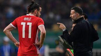 Ryan Giggs DEFENDIÓ a Gareth Bale de las duras CRITICAS que se le hacen por su ...