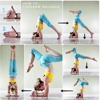 Exercise // Yoga // Strength // Stretch Inspiration ❤︎ @VeganBeautyBible @VeganFashionBible @VeganHealthBible @IAmCarmenLee