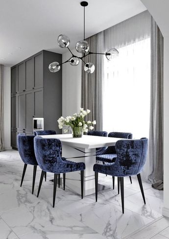 ELEGANT EATING ROOM DESIGN CONCEPTS TO EXCITE YOUR ATTENDEES