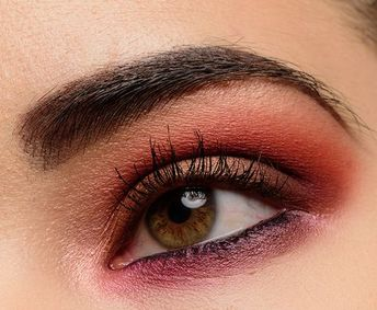 A Deep Bronze, Copper, & Berry Eye with Urban Decay Born to Run